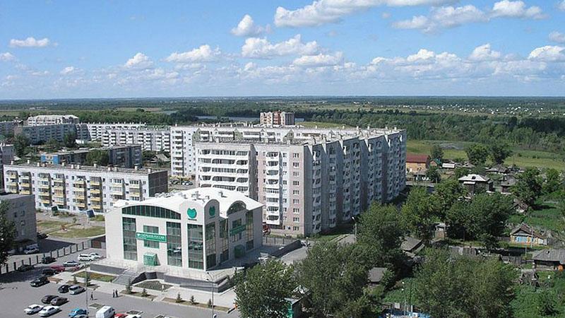 г.Ачинск