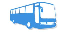 информация о пассажирских перевозках на междугородных маршрутах Ачинск